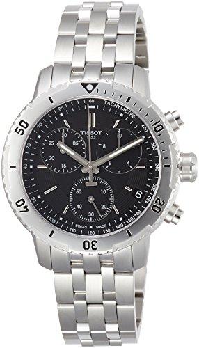 Tissot PRS 200 Herren-Armbanduhr 42mm Armband Edelstahl Quarz T0674171105101