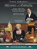 Schubert: Alfonso und Estrella [DVD] [Alemania]