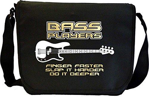 Bass-Guitar-Finger-Faster-Sheet-Music-Document-Bag-Musik-Notentasche-MusicaliTee