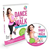 DANCE That WALK - 5000 Steps in One Easy Low Impact Walking Workout DVD (PAL)
