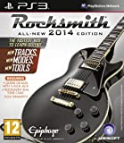 Cheapest Rocksmith 2014 (game only) on PlayStation 3