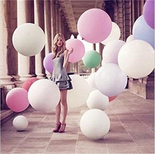 sunshey-50-pcs-lot-super-big-balloons-27-inches-round-balloons-large-balloons-12g-wedding-party-holi