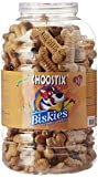 #9: Choostix Biskies Real Chicken Dog Treat, 1 kg (Jar)