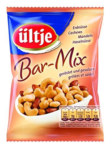 200g Bar (ültje Bar-Mix, geröstet und gesalzen, 3er Pack (3 x 200 g))