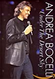Bocelli, Andrea - Under the Desert Sky [DVD]