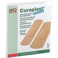 CURAPLAST Strips wasserf. sortiert, 10 St preisvergleich bei billige-tabletten.eu