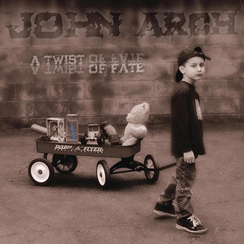 John Arch: A Twist of Fate (Audio CD)
