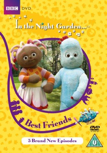 In the Night Garden: Best Friends