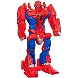 Hasbro - Figura de acción Marvel (Hasbro European Trading B.V 37321)