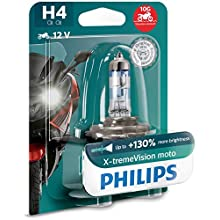 Philips Halogen lamp X-Tremevision Moto H4 60/55W