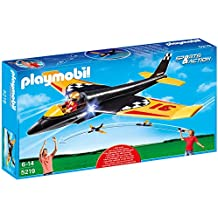 Playmobil Aire Libre - Planeador de carreras, playset (5219)