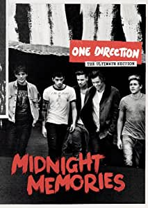 Midnight Memories' - Edition Deluxe