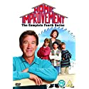 Home Improvement - Season 4 [DVD]