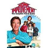 Home Improvement - Season 4 [DVD]