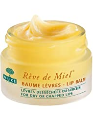 NUXE NUXE Reve de Miel - Honey Lip Balm - .5 fl oz by NUXE BEAUTY (English Manual)