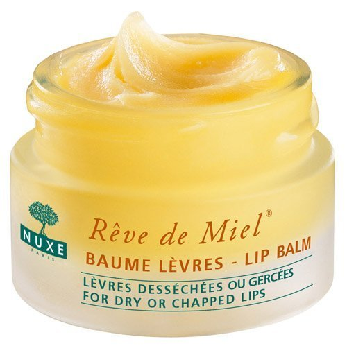 NUXE NUXE Reve de Miel - Honey Lip Balm - .5 fl oz...