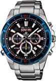 CASIO watches EDIFICE RED BULL model EFR-534RB-1AJR