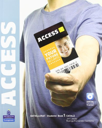 Access 1 Students' Book Pack