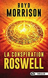 La Conspiration de Roswell (Thriller)