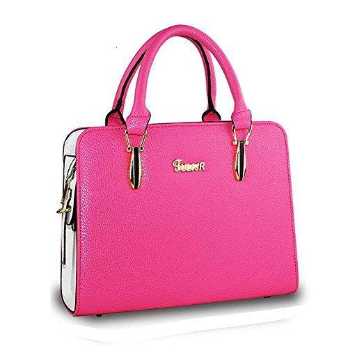 Toopot, Borsa tote donna Rose Red