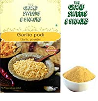 The Grand Sweets & Snacks Garlic Podi (200g)