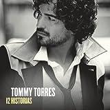 Songtexte von Tommy Torres - 12 historias
