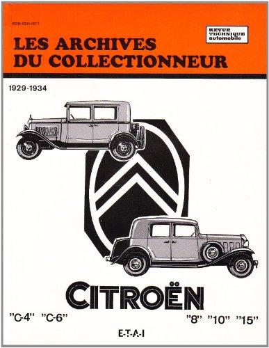 Les archives du collectionneur Revue Tec...
