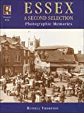 Francis Frith's Essex: A Second Selection (Photographic Memories)
