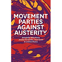 Movement Parties Against Austerity