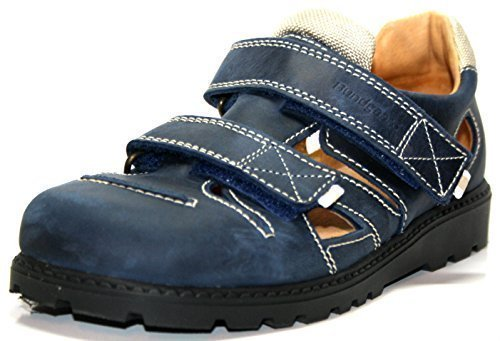 "Bundgaard - BU-3206 Chaussures Sandales d""Enfant Bleu - Bleu"