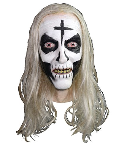"Otis Mask ""House of 1000 Corpses"""