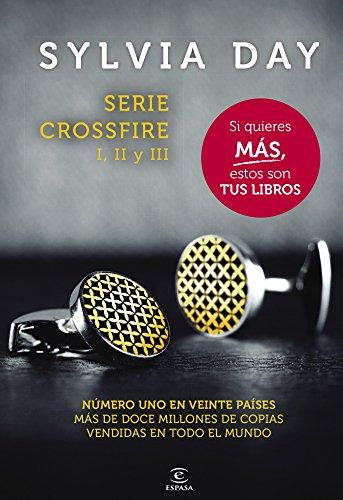 Descargar Libro Serie Crossfire I, II y III (Pack) de Sylvia Day