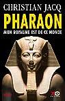 Pharaon par Jacq