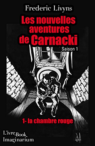 Lire La Chambre rouge pdf ebook