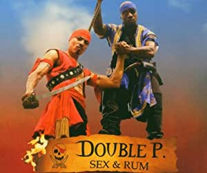 Sex & Rum by Double P on Spotify