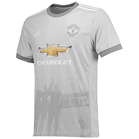 Manchester United 17/18 3rd S/S Replica Football Shirt - LGH