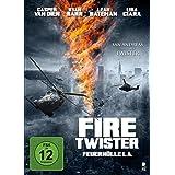 Fire Twister - Feuerhölle L.A.