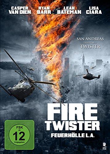 Bild von Fire Twister - Feuerhölle L.A.