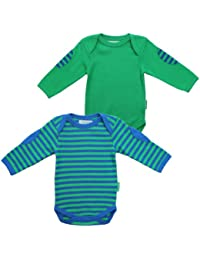 Toby Tiger Long Sleeve Grow Pack Baby Boy's Body