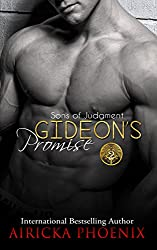 Gideon's Promise (Sons of Judgment Book 2) (English Edition)