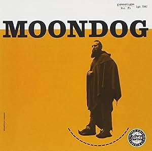 Moondog [Import anglais]