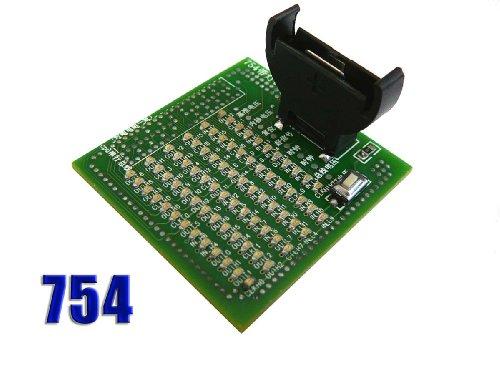 Kalea Informatique Tester zu Dioden LED für Socket Typ 754