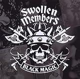 Songtexte von Swollen Members - Black Magic