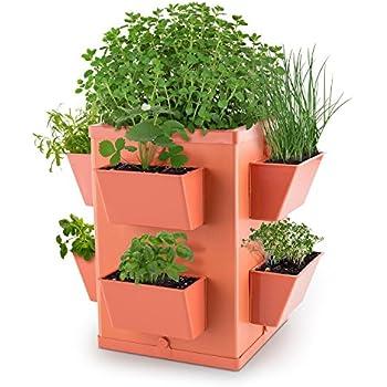 waldbeck herbie hero blumentopf pflanztopf kr utertopf kr utergarten pp. Black Bedroom Furniture Sets. Home Design Ideas
