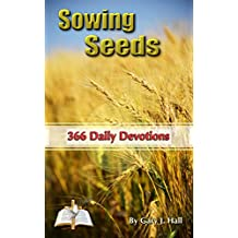Sowing Seeds: 366 Daily Devotions
