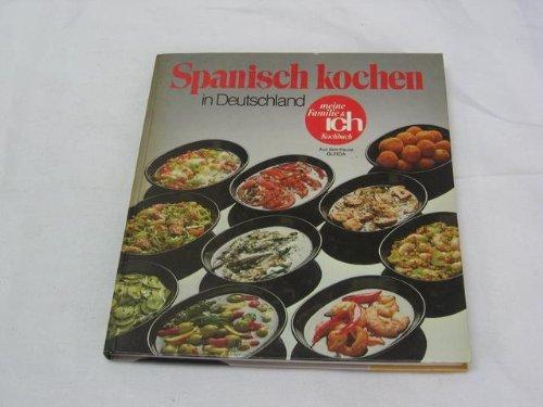 Martina Meuth: Spanisch kochen in Deutschland