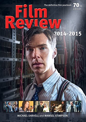 Film Review: 2014 - 2015
