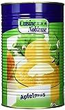 Cuisine Noblesse Apfelmus, 1er Pack (1 x 4250 ml)