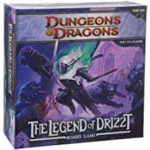 Dungeons & Dragons  - 355940000 - The Legend of Drizzt
