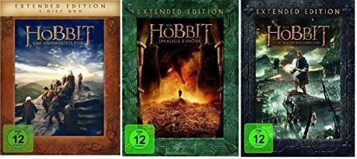 Bookbutler Suchen Der Hobbit Die Schlacht Der Fünf Heere